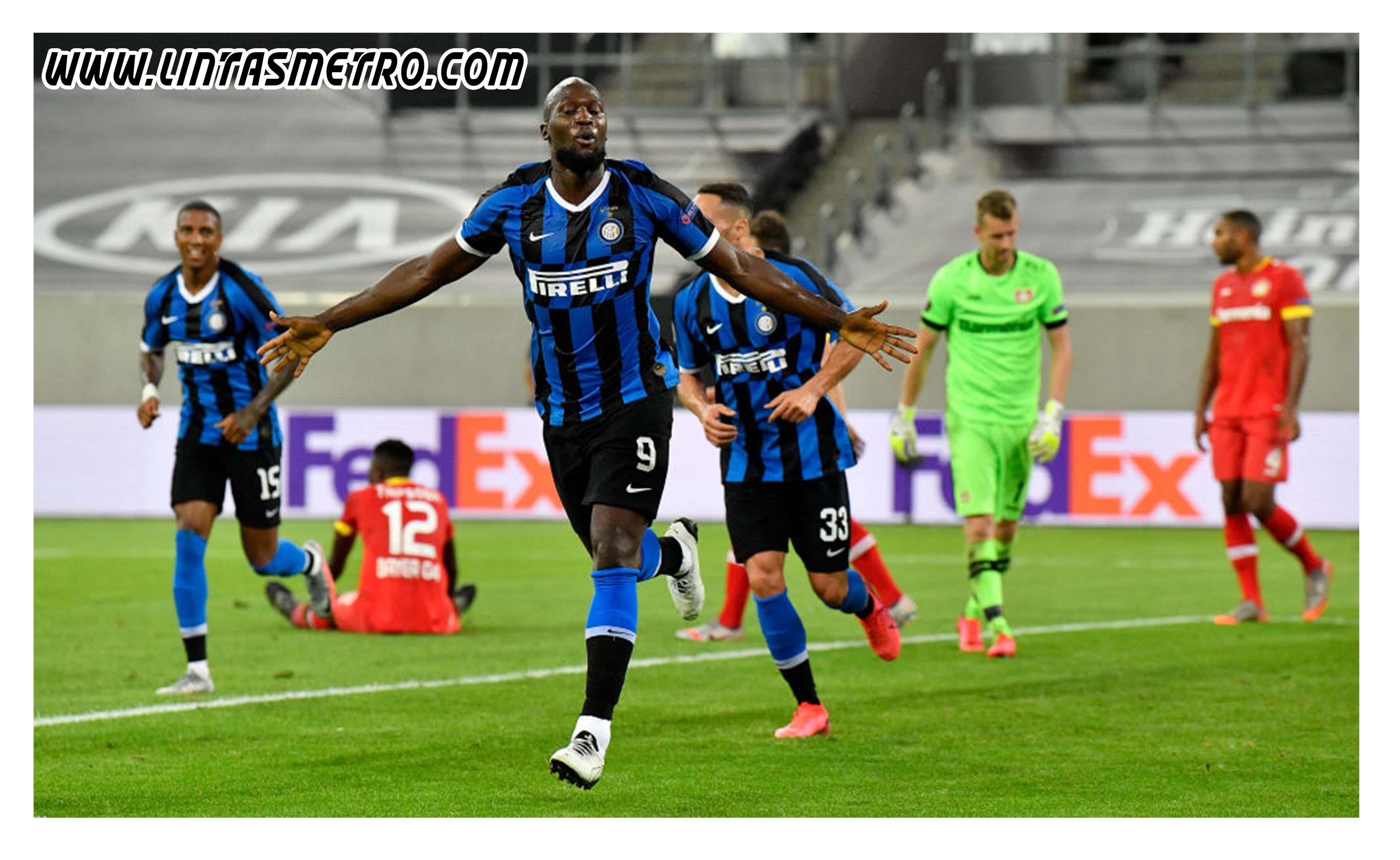 Inter Milan vs Shakhtar Donetsk Prediksi Liga Champions 2020/21