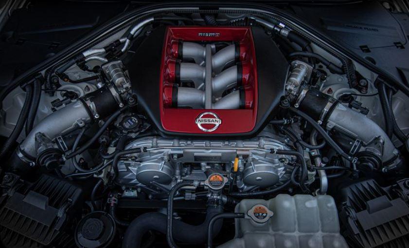 The Legendary Nissan GT-R Nickname Godzilla