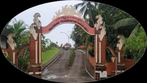 Taruna Banyak Positif Covid 19 Poltrada Bali Temui Tokoh Desa