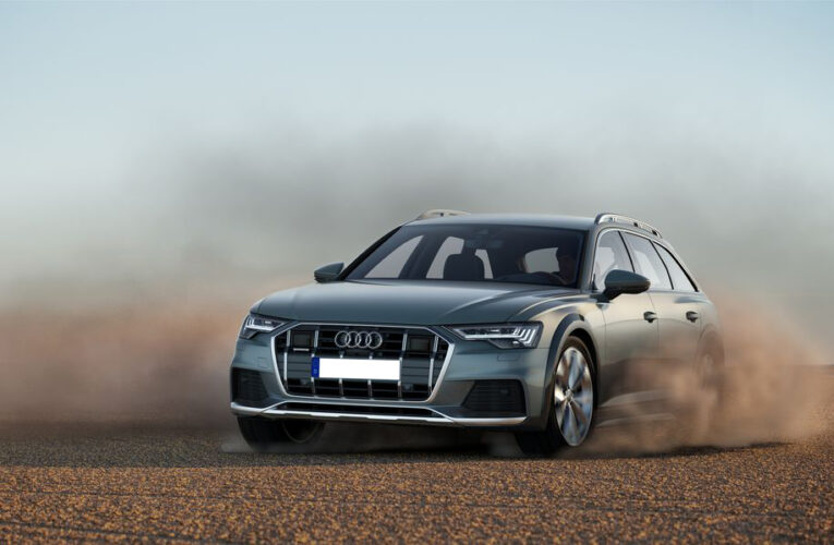 Audi A6 Allroad What's Not To Love