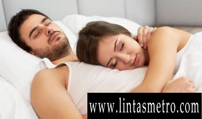 Gangguan Tidur Yang Melakukan Aktivitas Seks