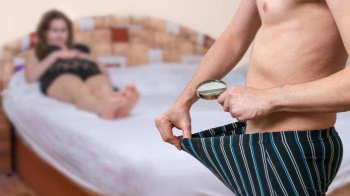 Mau Jadi Pria Hebat di Ranjang Ini Resep dari Lontar Rukmini Tattwa