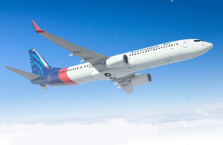 Kemenhub Pastikan Sriwijaya Air SJ-182 Laik Terbang