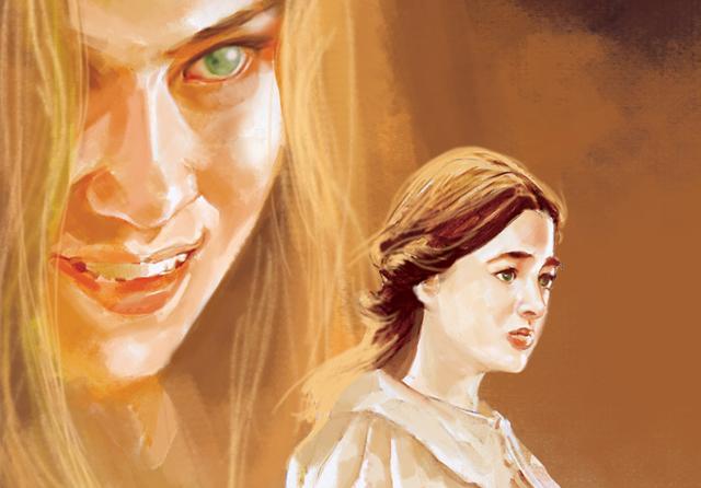 Pulang dari Jogja Ainun Diikuti Makhluk Gaib Bernama Shinta Angelina