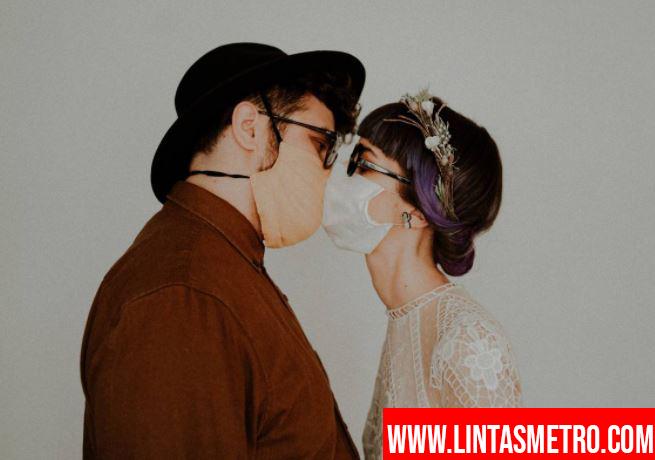 Intimate Wedding Makin Populer Di Masa Pandemi