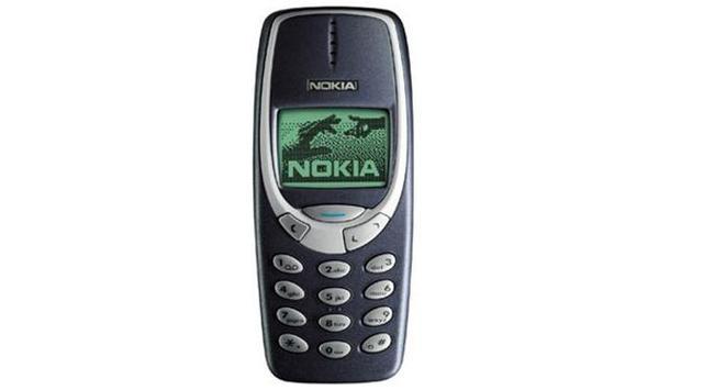 Inikah Wujud Nokia 3310 Edisi 2017?