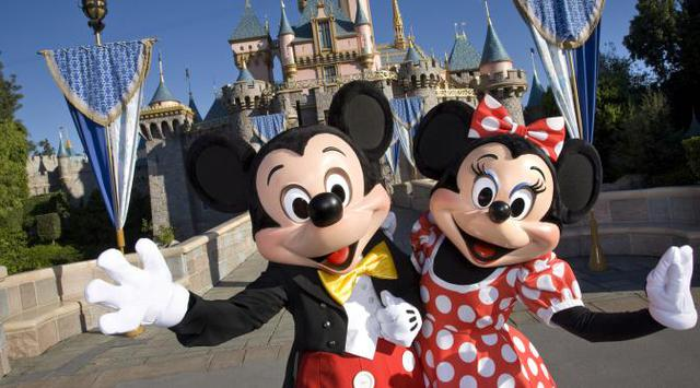 Nilai Investasi Disneyland di Boyolali Capai Rp 6 Triliun