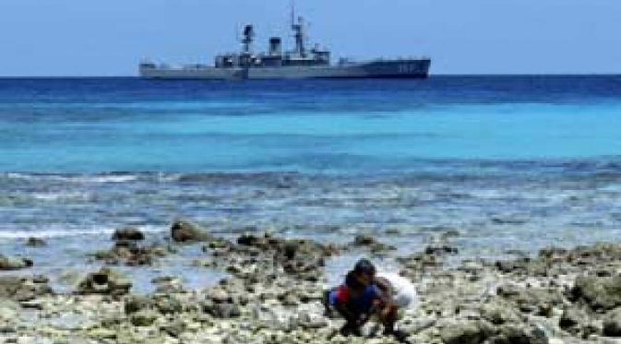 Konflik Filipina Memanas, Pengawasan Perbatasan Sulut Diperketat