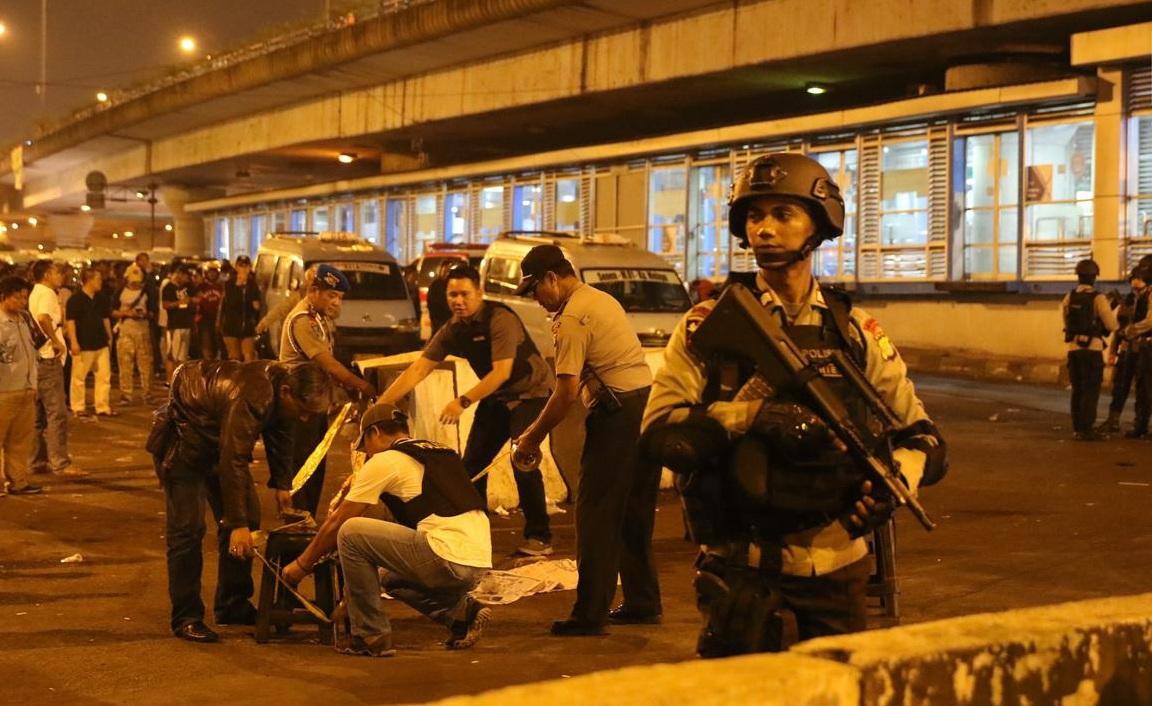 Menguak Dalang Bom Kampung Melayu