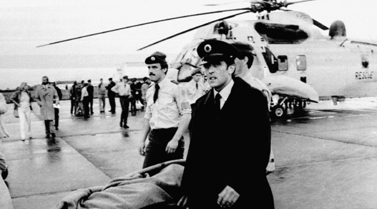 23-6-1985: Pesawat India Meledak di Udara, 329 Orang Tewas