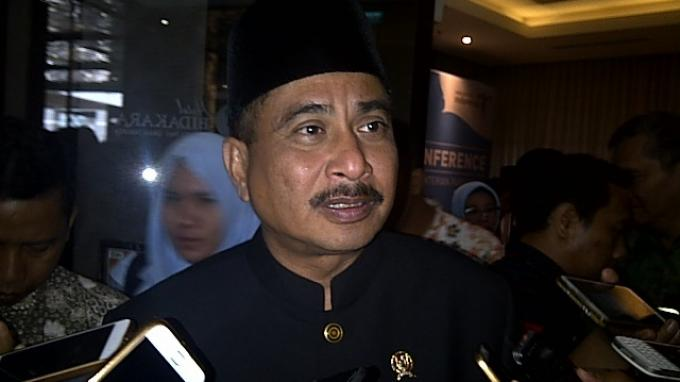 Garap Wisata MICE, Wonderful Indonesia Tebar Pesona Di IMEX Amerika Serikat