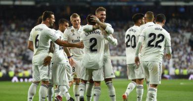 Kepergian Ronaldo Membuat Real Madrid Semakin Gagah