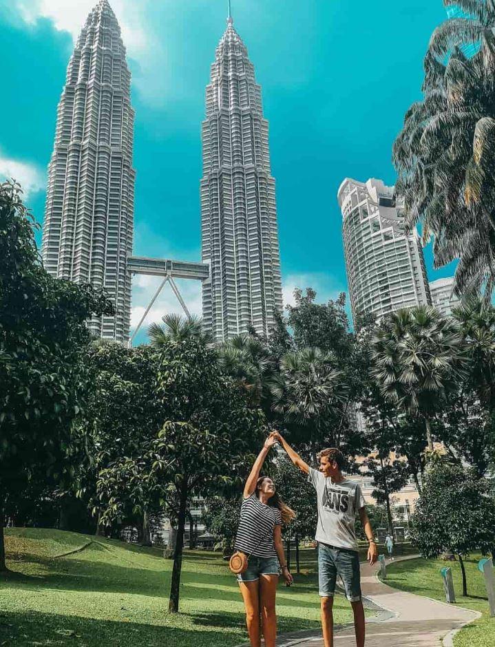 Tempat Wisata Malaysia Terfavorit