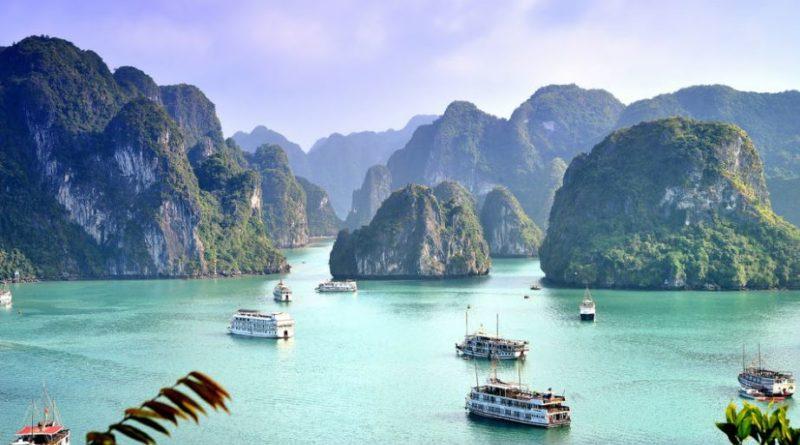 Tempat Wisata Terkenal di Veitnam