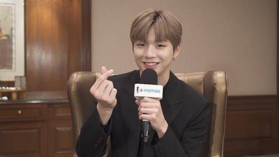 """K-Kang Daniel Membagikan Pikiran Tentang """"Produce101,"""""""