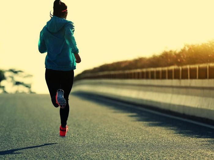 Penyebab Gampang Lapar Setelah Olahraga