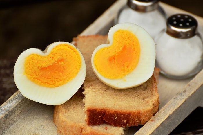 6 Makanan yang Baik Dikonsumsi Setelah Berolahraga