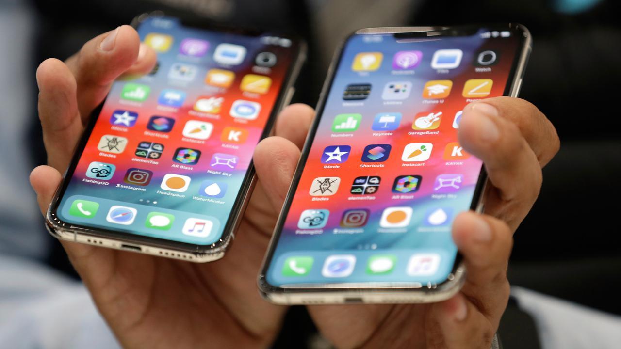 Apple Fokus Tingkatkan Produksi IPhone 11