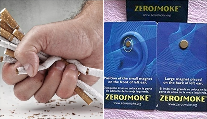 Vape Tidak Lebih Aman Daripada Rokok