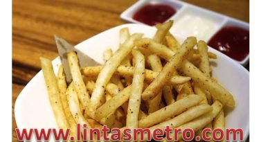Tidak Makan Buah Dan Sayur,Cewek Ini Hampir Buta