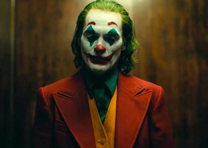 Film Joker,pelajaran yang bisa diambil.