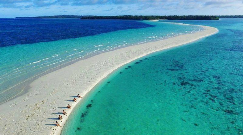 Maluku Dihapus dari Indonesia