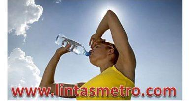 Apakah Minum Air Putih Terlalu Banyak Bisa Membahayakan