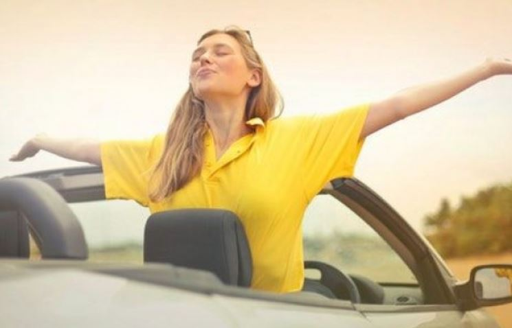 Tips Ampuh Anti Mabuk Perjalanan tanpa Harus Minum Obat