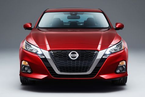 All New Nissan Teana Review Spesifikasi