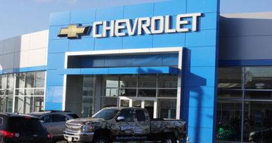 Chevrolet Resmi Angkat Kaki Dari indonesia