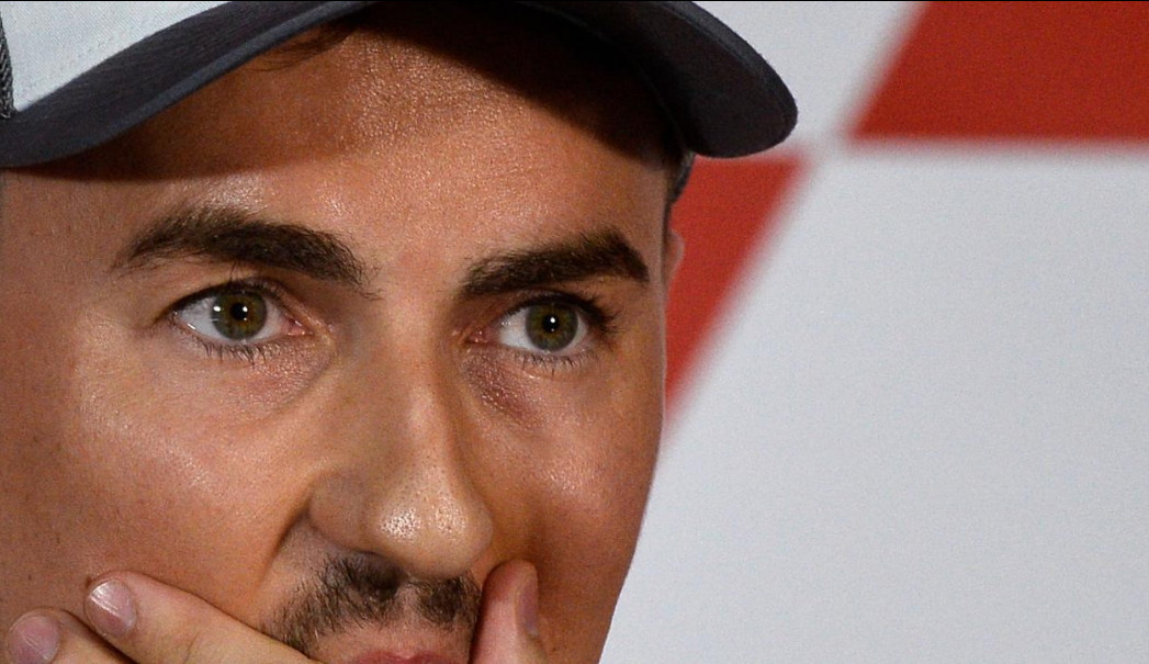 Jorge Lorenzo Pensiun dari MotoGP, Bos Ducati Kirim Salam Perpisahan Menyentuh