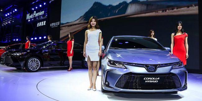 5 mobil hybrid baru Rilis Indonesia