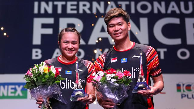 6 Wakil Indonesia Berstatus Unggulan Di SEA Games 2019