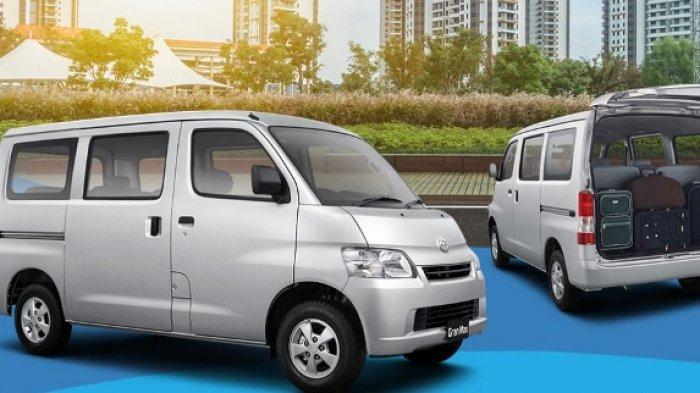 Daihatsu Kesulitan 'Giring' GranMax yang Direcall