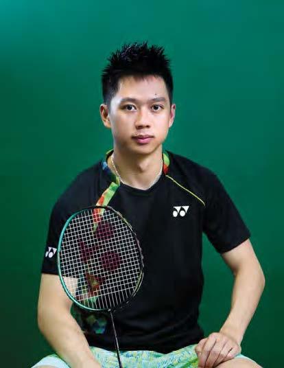 Kevin Sanjaya Jadi Atlet Indonesia asal PB Djarum Paling Sukses pada 2019