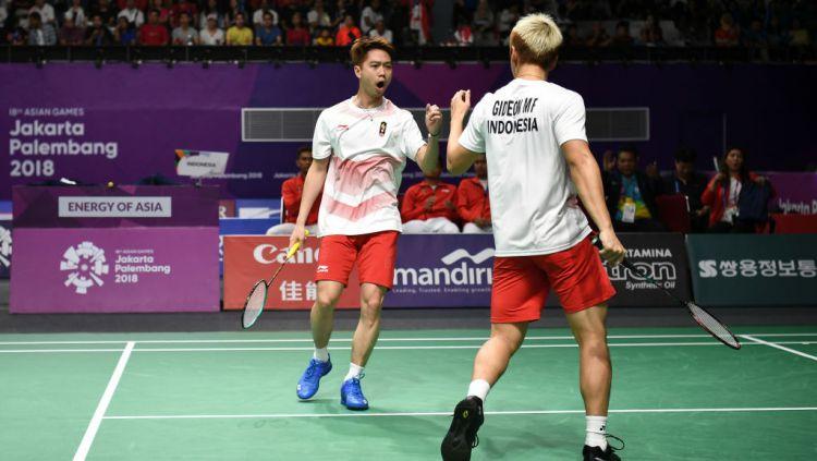 Prestasi BuluTangkis Indonesia pada Kalender BWF World Tour 2019