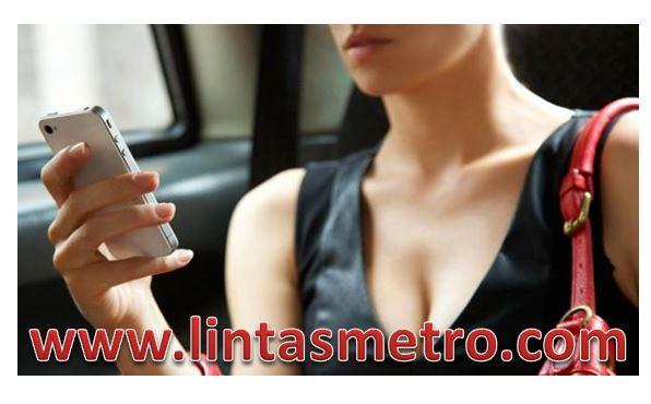 Remaja Terjerumus Prostitusi Online
