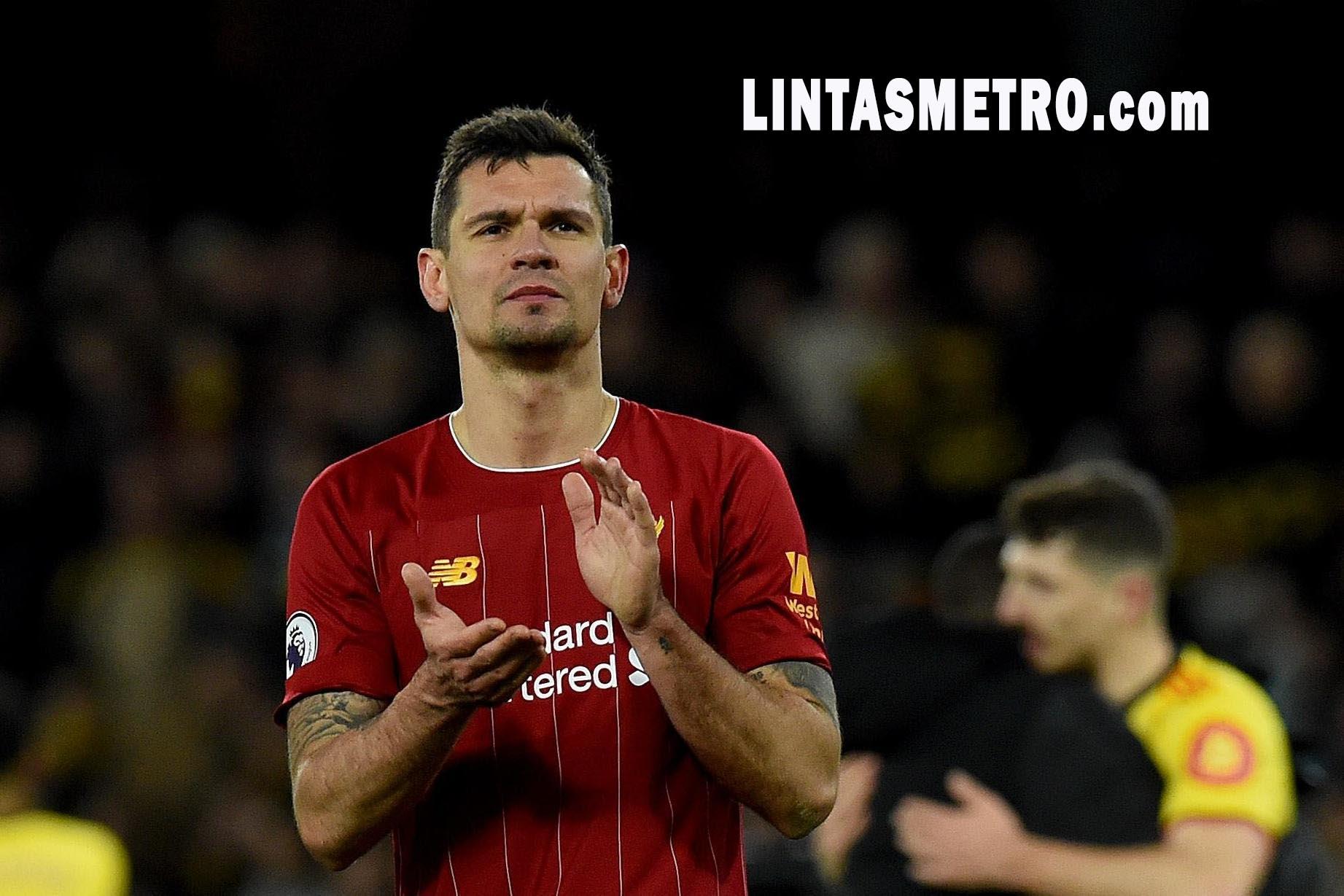 Pemain Liverpool yang Bisa Berganti Klub di Musim Panas