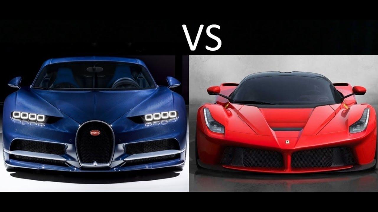Masalah Dua Raksasa Motor Sport car