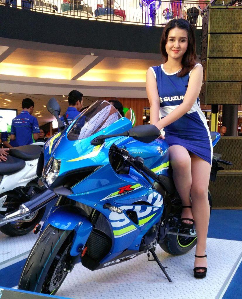Tak Kunjung Hadirkan GSX-R250 di Indonesia