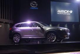 Mazda Bawa CX-9 All Wheel Drive