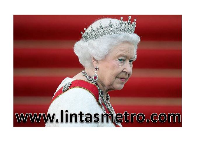 Pandemi Corona Memburuk Sang Ratu Meninggalkan London
