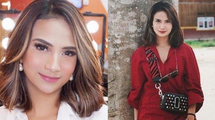 Polisi Temukan 20 Butir Obat Psikotropika dari Vanessa Angel dan Suami