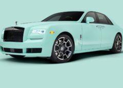 All New Rolls Royce Ghost 2020