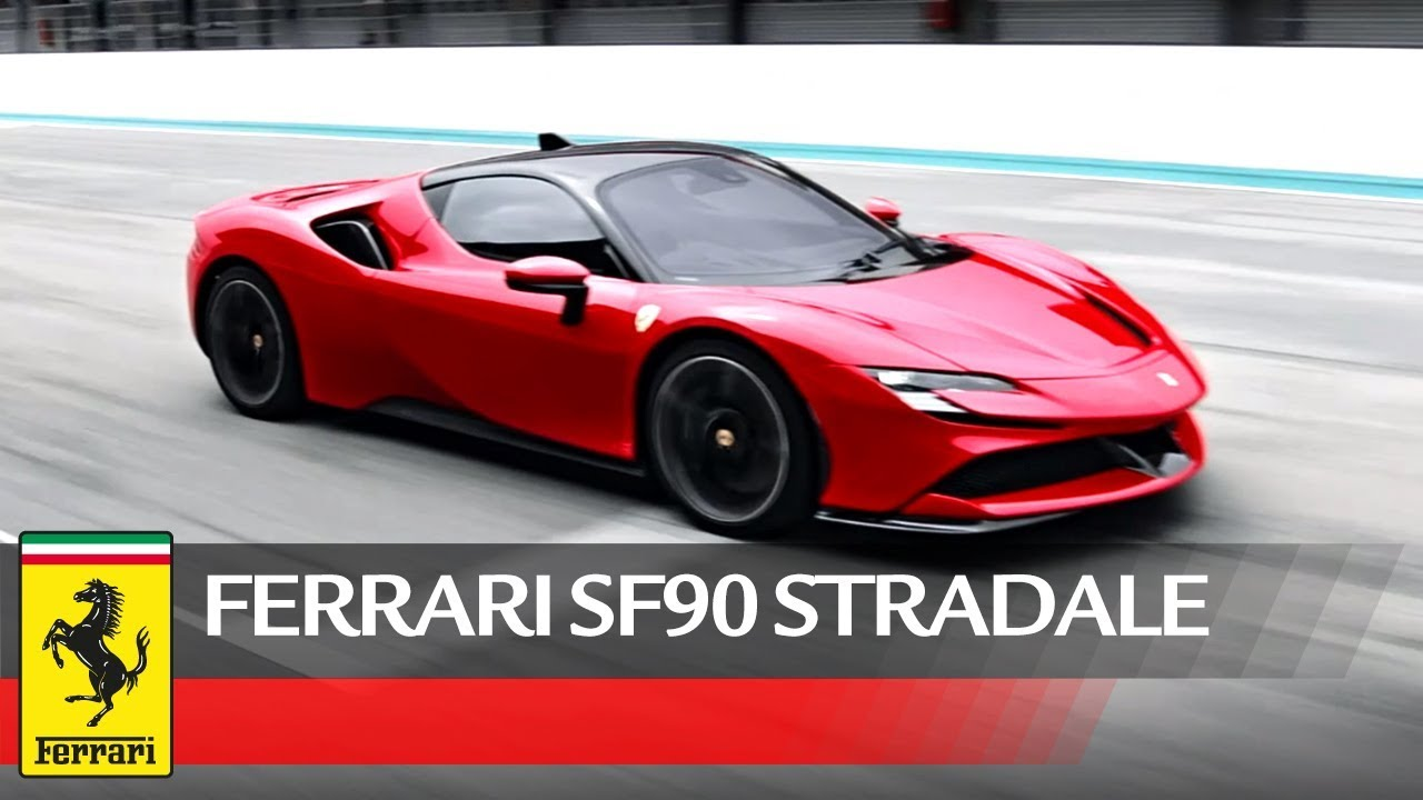 Begini Jadinya Ferrari Beralih Penggerak Listrik