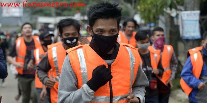 Masker Tipe Scuba Tidak di Sarankan untuk Pencegahan Covid-19