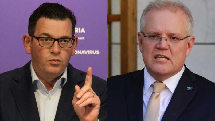 Pejabat Australia Juga hadapi pentingnya COVID-19