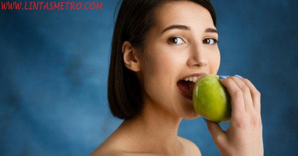 Pelajari Beberapa Jenis Buah yang Bagus untuk Kesehatan Organ Kewanitaan