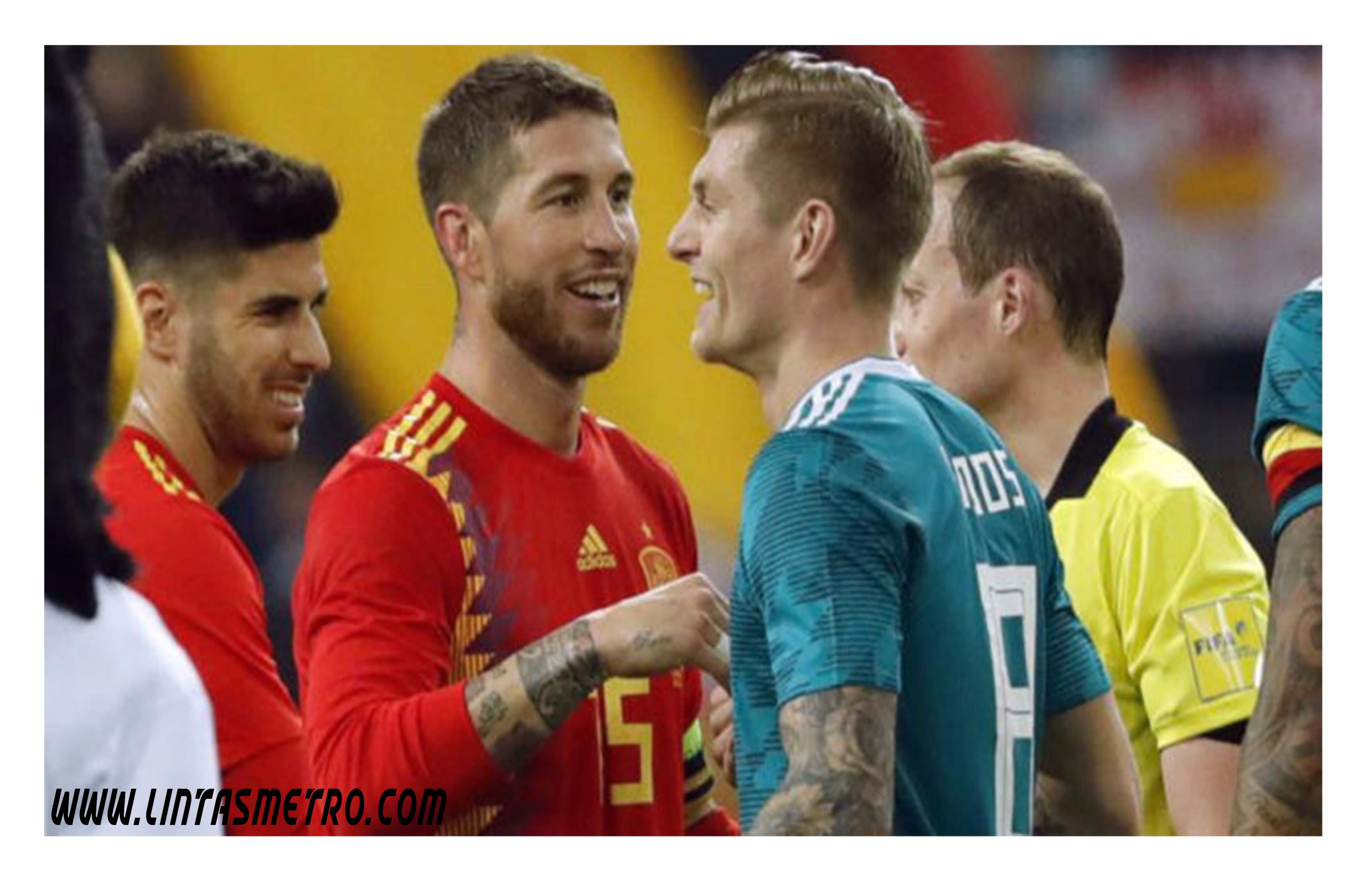 Spain vs Germany Prediksi UEFA Nations League 2020/21