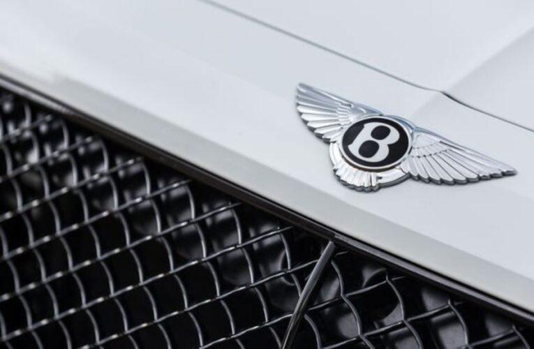Bentley Bentayga Suv Most Xpensive On The Market